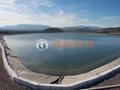 圍墾工程蓄水湖防滲卷材