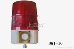 上海船厂声光组合报警灯