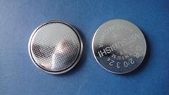三菱CR2032电池