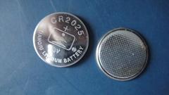 天球CR2025電池