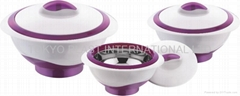 thermal food container thermal hot pot thermal kitchenware thermal food bowls