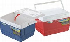 Car Cooler Box Ice Cooler Box