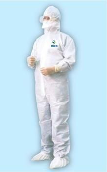 Medical Disposable Protective Clothing 1