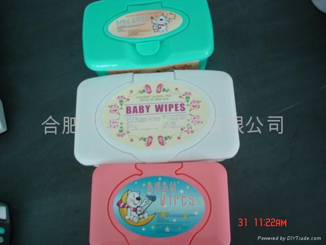 80pcs baby wipe 2