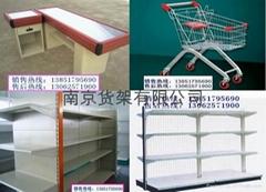 南京貨架批發