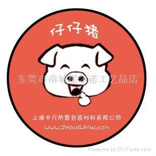 東莞廣告鼠標墊 4