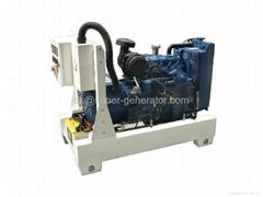 diesel generator Kubota generators with Stamford 50hz 60hz