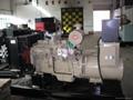 Cummins diesel generators engine powered