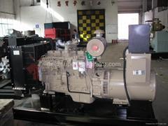 Cummins diesel generators engine powered diesel generator 6B series
