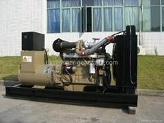 Cummins diesel generators 27.5 kva generators powered by Cummins  4B3.9-G2