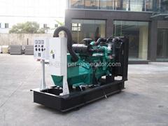 Cummins diesel generators 50KVA Cummins generators 4BTA3.9-G2-50Hz