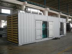 diesel generators China Made Diesel Generator /genset 400KW