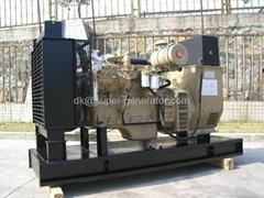 Cummins diesel generators 160KVA Cummins power 6CTA8.3-G2-50Hz