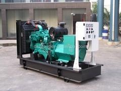 diesel generator 200kva Diesel generator sets 6CTAA8.3-G-50Hz