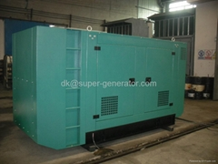 diesel generator China Made High Performance Cost Diesel Generator /Genset 80KW