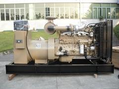 Cummins diesel generator 250KVA Cummins generator sets 6LTAA8.9-G2-50Hz
