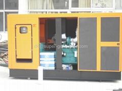 diesel generator China Made High Performance Cost Diesel Generator /Genset 100KW