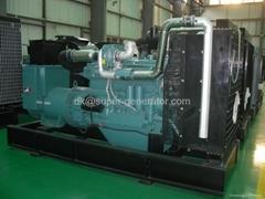 diesel generator China Made High Performance Cost Diesel Generator /Genset 160KW
