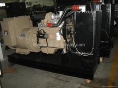 Cummins diesel generators 285KVA Cummins genset NTA855-G1A-50Hz  CCEC