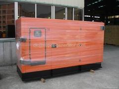 Cummins diesel generators 400KVA Cummins generator set NTAA855-G7A-50Hz