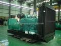 Cummins diesel generators 640kva 500kva