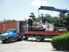 Cummins diesel generators 918kva 1000kva 800kw Diesel generators KTA38-G2A-50Hz