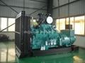 diesel generator 940kva 1000kva 800kw