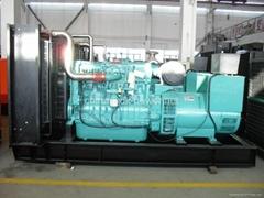 diesel generator 1029KVA 1000kva 800kw Cummins diesel generator KTA38-G5-50Hz  (Hot Product - 1*)
