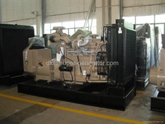diesel generator 1375KVA 1200kva Cummins diesel generator set KTA38-G9A-50Hz