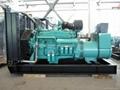 diesel generator 1250KVA 1000kw Cummins