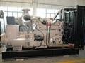 diesel generator 578KVA diesel