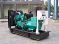 Diesel Generator China made 300kw 280kw