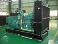 Cummins diesel generator 440KVA 400kva