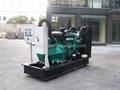 diesel generator 108KVA Standby Cummins
