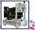 Perkins diesel generators 14 KVA standby