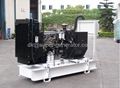 Perkins diesel generators 25kva 29 KVA