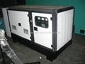 Perkins diesel generators 33 KVA standby