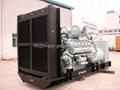 Perkins diesel generators 2200KVA