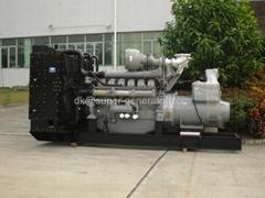 Perkins diesel generators 1650KVA