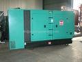 diesel generator 400KVA standby Perkins