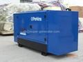 Perkins diesel generator 250KVA standby