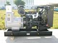 diesel generators Perkins  200KVA