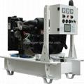 diesel generator 110KVA standby Perkins
