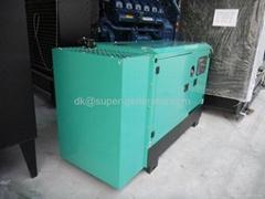 diesel generators 10kva to 74KVA Yanmar-three phases diesel generators-50hz