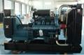 diesel generators Deawoo Doosan-three