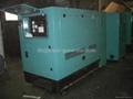 diesel generators 9kva to 41KVA