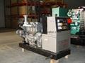 diesel generator 15kva-100KVA deutz