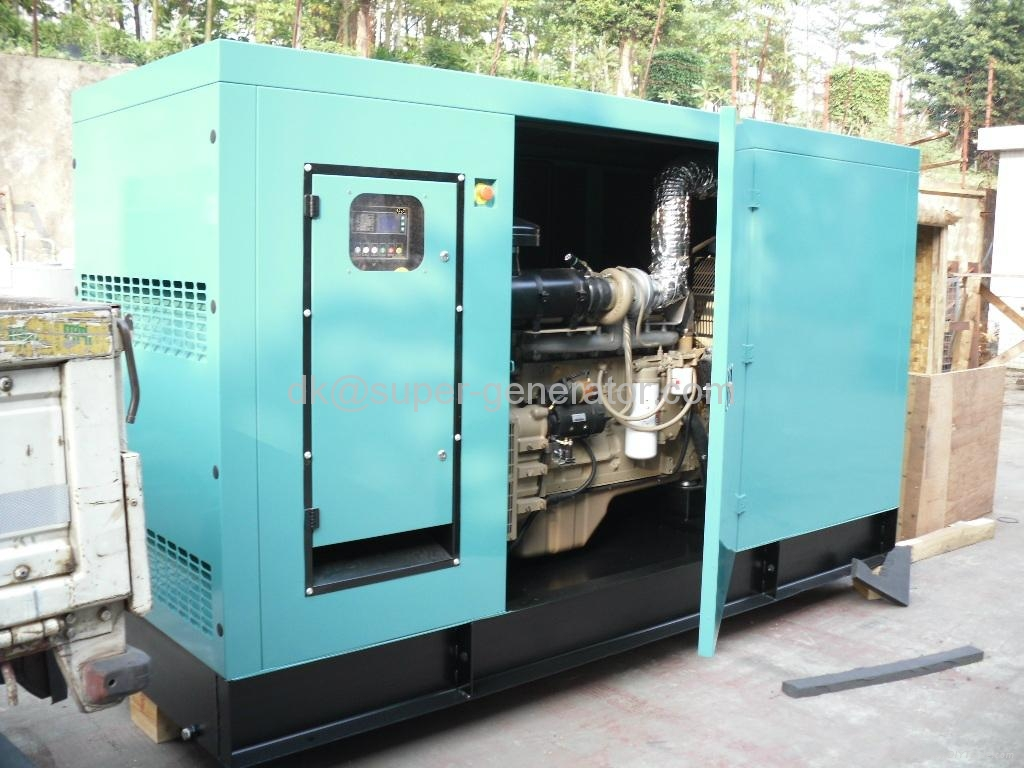 diesel generator Japan Isuzu diesel generators good quality 50hz-60hz