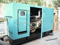 diesel generator Japan Isuzu diesel generators good quality 50hz-60hz 1