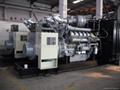 Perkins diesel generators powered by UK